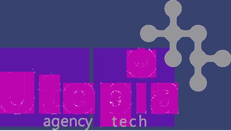 وكالة يوتوبيا تك – Utopia Tech Agency